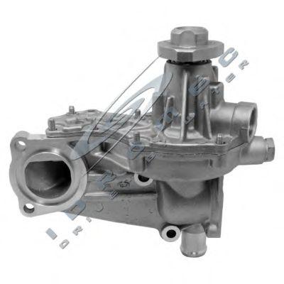 Водяна помпа (з корпусом) VAG A4/A6/Passat 1.6/1.8T/2.0 1995- CAR 330374