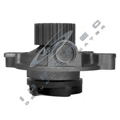 !18z! Водяна помпа VAG 2.5 D/TDI 94- Volvo 2.4 TD/2.5 TDI 90- CAR 330523