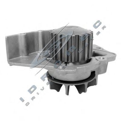 Водяна помпа Fiat/PSA 1.9D/2.0Hdi 1997- CAR 332085