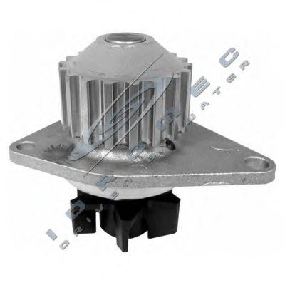 Водяна помпа PSA Citroen C2/C3/Berlingo 1,1-1,4 07.96- Peugeot 106/206/1007/Partner  CAR 332290