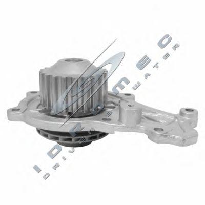 Водяна помпа Ford/Mazda/PSA/Toyota 1.4Hdi/1.4Tdci/1.6Tdci 01- CAR 332294