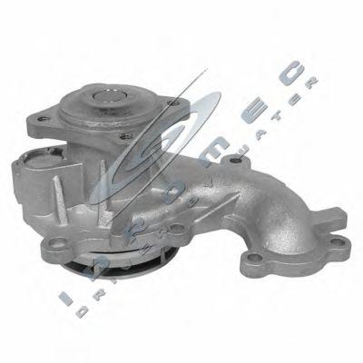 Водяна помпа Ford 1.8D 10.98-06.15 CAR 332419