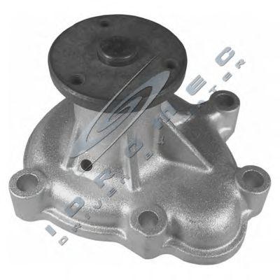 Водяна помпа Opel Astra G/H/Combo/Corsa C 1.7DTI/CDTI 00- CAR 332420