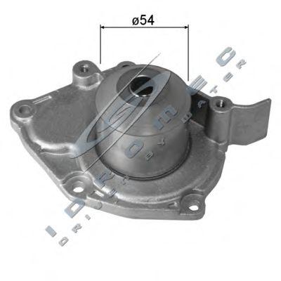 Водяна помпа Opel Vivaro// Renault Master, Trafic (F9Q) 1.9DCI 01-  CAR 332423