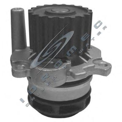 Водяна помпа VAG/Seat/Skoda 1.9TDI, 2.0TDI 09.95- CAR 332438