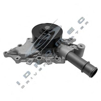 Водяна помпа MB (W638) Vito 108/110/112 2.2CDI 1999- CAR 332606