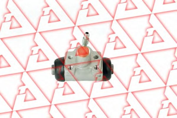 Рабочий тормозной цилиндр Колесный тормозной цилиндр CAR арт. 4024