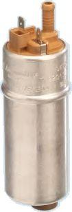 Топливный насос, погружной (MPI) (3,5 bar)  арт. 76982