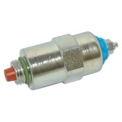Электромагнитный клапан ТНВД Елемент насосу високого тиску MEATDORIA арт. 9000