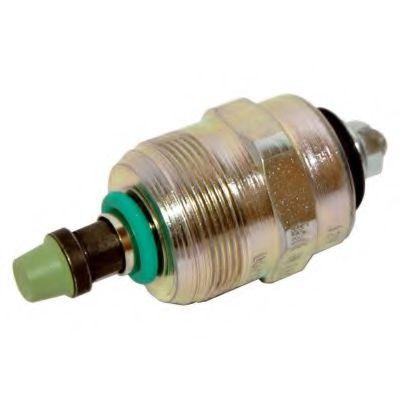 Электромагнитный клапан ТНВД Электроклапан, дизельный впрыск MEATDORIA арт. 9006