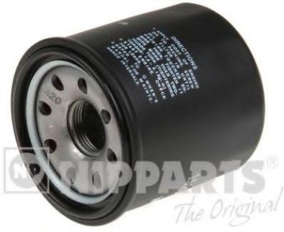 Фильтр масляный Nissan QASHQAI 13-; X-TRAIL 14-; NOTE 13- (пр-во Nipparts)                            арт. J1311026