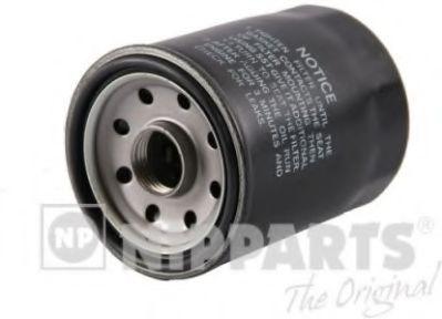 Фильтр масляный Toyota CAMRY 30; RAV-4 08-;AVENSIS -03 (пр-во Nipparts)                               арт. J1312014