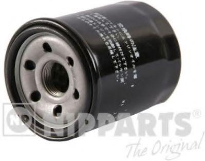 Фильтр масляный Mitsubishi LANCER; OUTLANDER; ASX; Mazda 6 (GJ, GL) (пр-во Nipparts)                  арт. J1313016