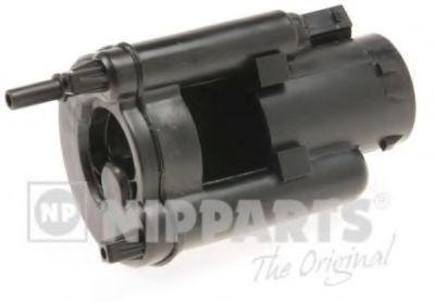 Фільтр паливний Hyundai Sonata 01-/Kia Magnttis (2.0L) 06-  арт. J1330321