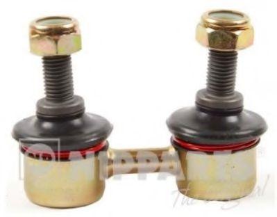 Тяга стабилизатора переднего  HYUNDAI LANTRA I SEDAN  арт. J4960500