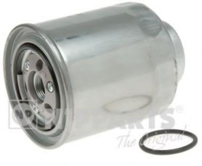 Фильтр топливный Honda CR-V, FR-V 05- 2.2 CTDi (пр-во Nipparts)                                       арт. J1334037