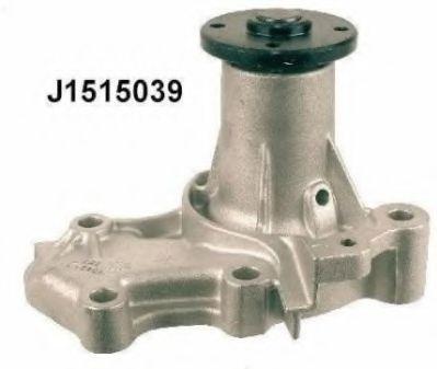 Водяной насос NIPPARTS J1515039