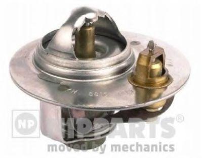 Термостат, охлаждающая жидкость NIPPARTS J1530304