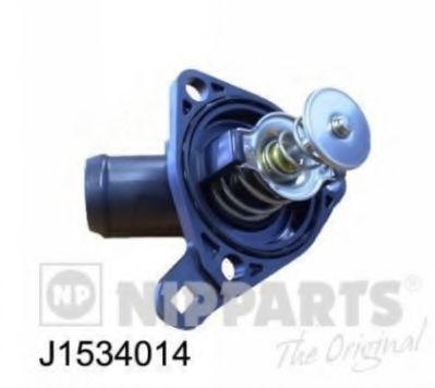 Термостат, охлаждающая жидкость  арт. J1534014