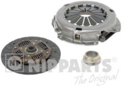 Комплект сцепления NIPPARTS J2000901