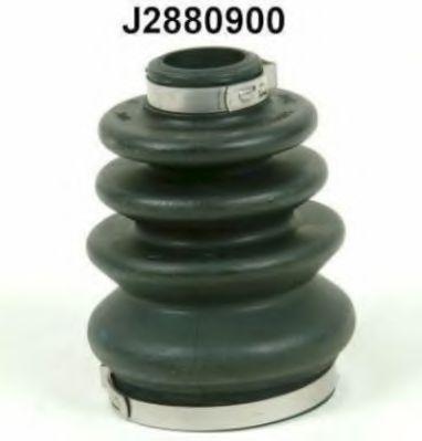 Пыльник ШРУСа  арт. J2880900