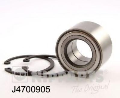 Підшипник кульковий (діам.>30 мм) зі змазкою в комплекті  арт. J4700905