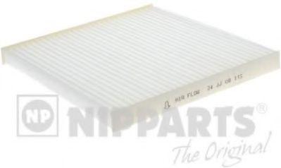 Фильтр салона NIPPARTS арт. N1341025