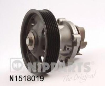 Водяной насос NIPPARTS N1518019