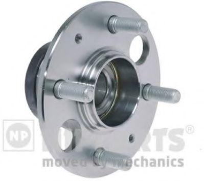 Комплект подшипников колеса  арт. N4714061