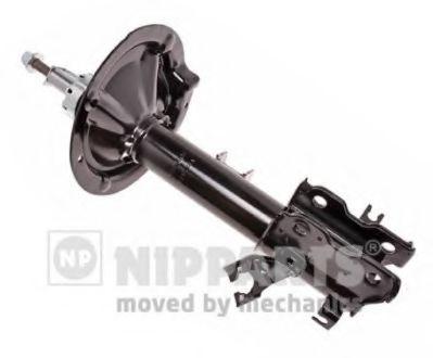 Ам-тор передній правий Nissan Murano 02- газ. NIPPARTS N5501030G