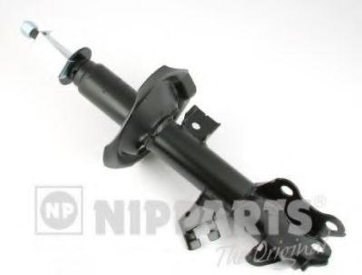 Амортизатор передний левый NIPPARTS N5501033G