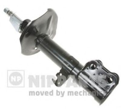 Амортизатор подвески NIPPARTS N5502081G