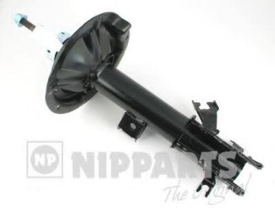 Ам-тор передній лівий Nissan Murano 02- газ. NIPPARTS N5511030G