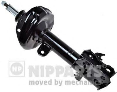 Амортизатор газомасляный передний правый NIPPARTS N5514015G
