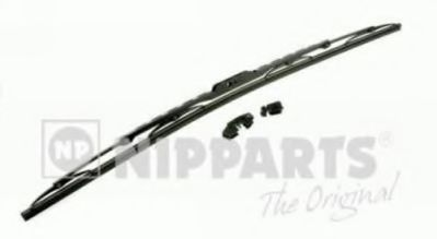 Щетка стеклоочистителя NIPPARTS UB600