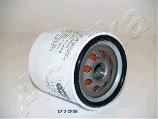 Фильтр масляный CHERY A3, A5, EASTAR (пр-во ASHIKA)                                                   арт. 1000015