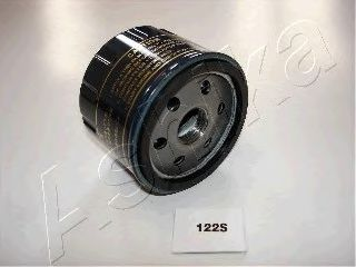 Фильтр масляный RENAULT LOGAN 1.5 DCI 05- (пр-во ASHIKA)                                              арт. 1001122