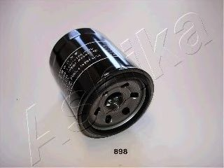 Масляный фильтр Suzuki SWIFT 05-;SX-4 06-;VITARA 15-;JIMNY 98-;  (пр-во ASHIKA)                       арт. 1008898