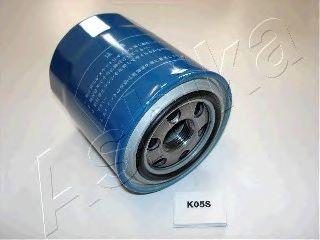 Фильтр масляный HYUNDAI H1 2.5 CRDI 97- (пр-во ASHIKA)                                                арт. 10K0005