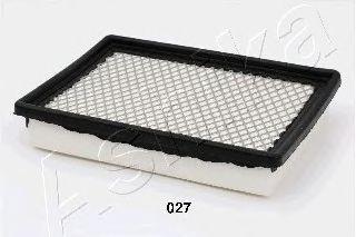 Воздушный фильтр  арт. 2000027