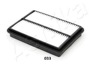Воздушный фильтр  арт. 2000033
