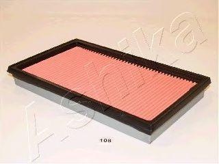 Фильтр воздушный INFINITI FX 35 (пр-во ASHIKA)                                                        арт. 2001108