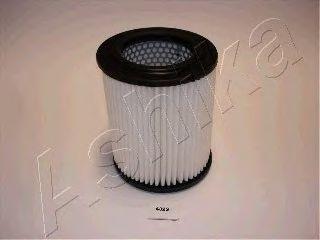 Фильтр воздушный Honda CIVIC; CR-V; FR-V (пр-во ASHIKA)                                               арт. 2004432