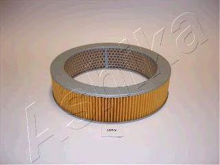 Воздушный фильтр  арт. 2005501