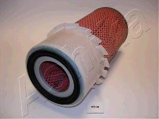 Фильтр воздушный HYUNDAI GALLOPER II (пр-во ASHIKA)                                                   арт. 2009991