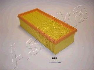 Воздушный фильтр  арт. 20M0001