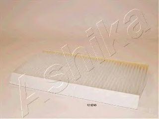 Фильтр салона OPEL VECTRA C, COMBO, CORSA (пр-во ASHIKA)                                              арт. 21CDCD0