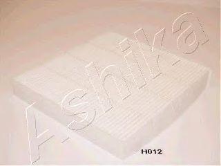Фильтр салона HONDA JAZZ III 08- (пр-во ASHIKA)                                                       арт. 21H0H012