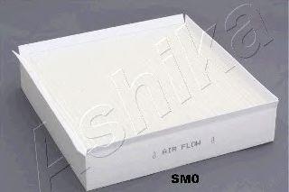 Фильтр салона SMART (пр-во ASHIKA) KNECHT арт. 21SMSM0