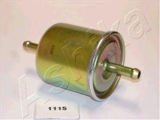 Фильтр топл. INFINITI QX4 3.3 (пр-во ASHIKA)                                                          арт. 3001111